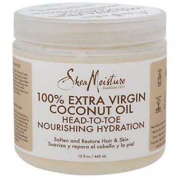 100 Pure Coconut Oil