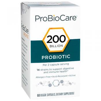 200 Billion CFU Probiotic