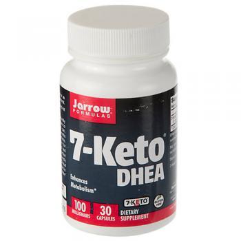 7Keto DHEA