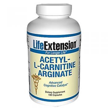 Acetyl LCarnitne Arginate