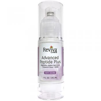 Advanced Peptide Plus Cream