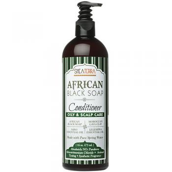 African Black Soap Conditioner