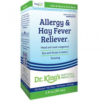 Allergy Hay Fever Reliever