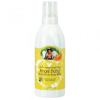 Angel Baby Shampoo Body Wash