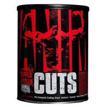 Animal Cuts E/F