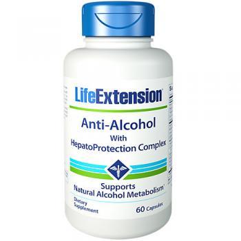 AntiAlcohol Complex