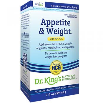 Appetite Weight Control with P.H.A.T.
