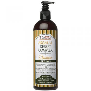 Argan Desert Complex Shampoo