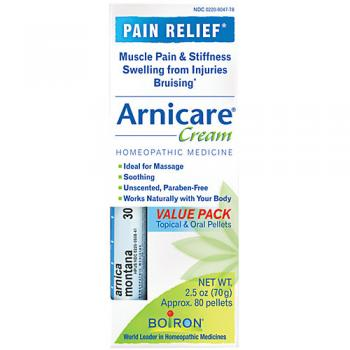 Arnicare Value Pack