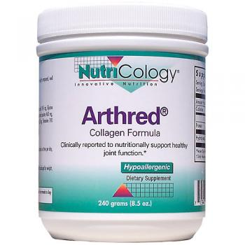 Arthred Collagen Formula