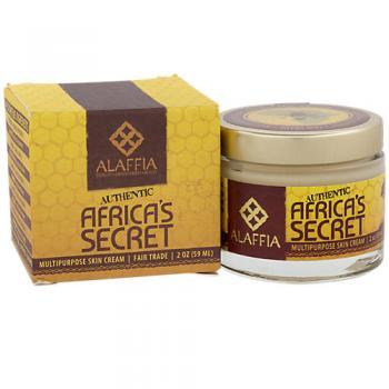 Authentic Africa's Secret Multipurpose Skin