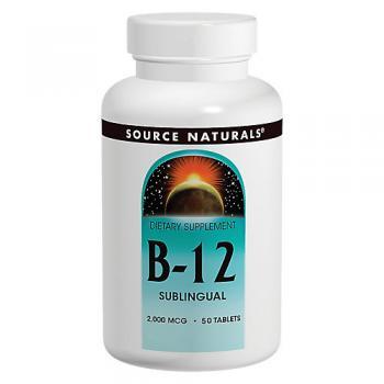 B12 Sublingual