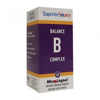 Balance B Complex