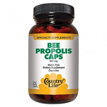 Bee Propolis Caps