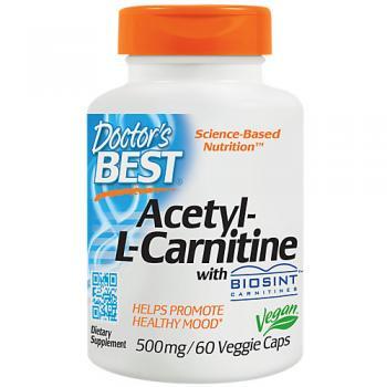 Best Acetyl LCarnitine