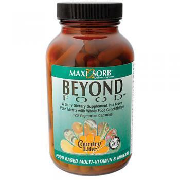 Beyond Food Multicaps