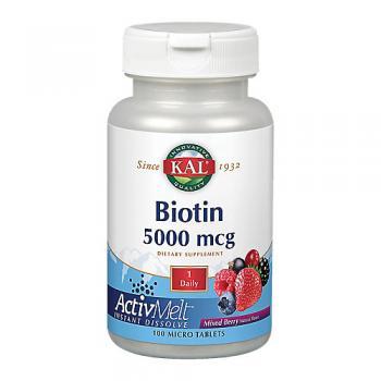 Biotin ActivMelt