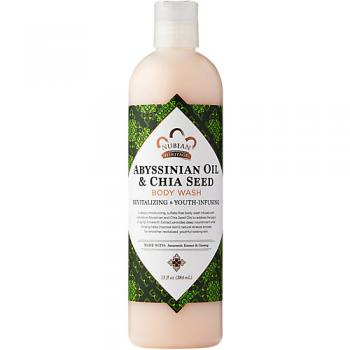 Body Wash with Amaranth Extract Ginseng