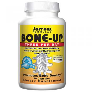 Bone Up Hydroxyapatite Calcium Formula