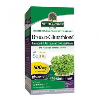 BroccoGlutathione