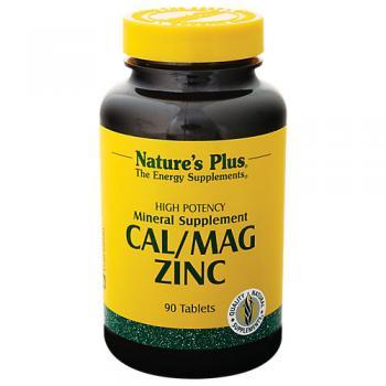 Cal/Mag Zinc