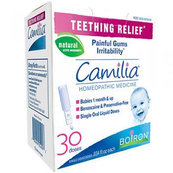 Camilia Teething Relief