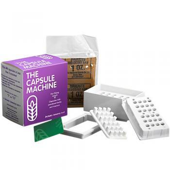 Capsule Machine Filler Size 0