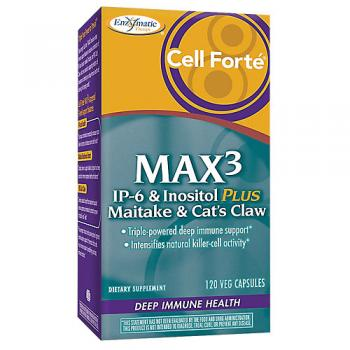Cell Forte Max3