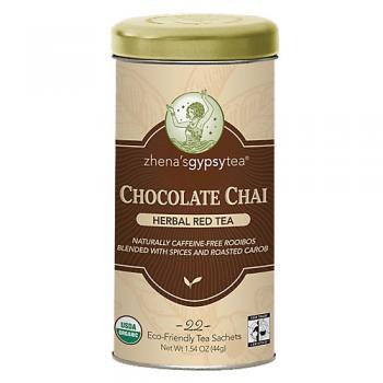 Chocolate Chai Herbal Red Tea