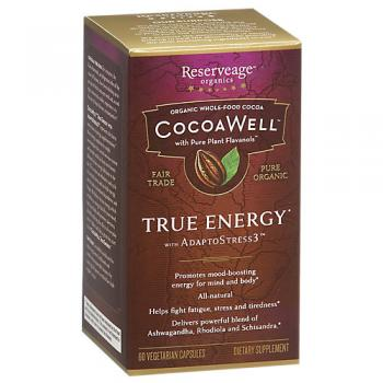 Cocoawell True Energy w/ Adaptostress 3