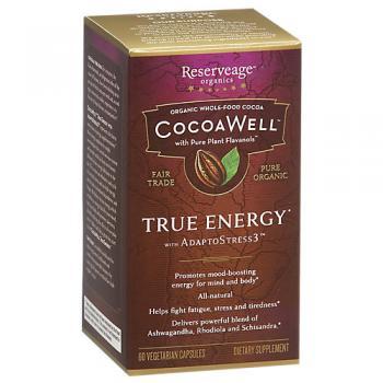 Cocoawell True Energy w/ Adaptostress 3
