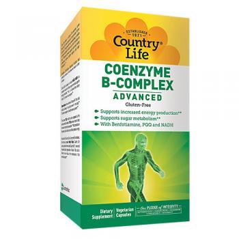 Coenzyme B Complex Advanced