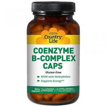 Coenzyme BComplex