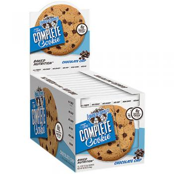 Complete Cookie 2 oz
