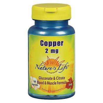 Copper Complex