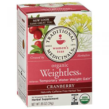 Cranberry Weightless