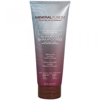 Curl Care Shampoo