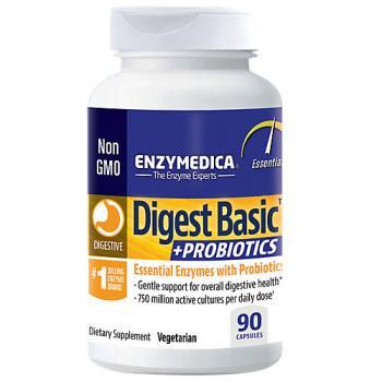 Digest Basic + Probiotics