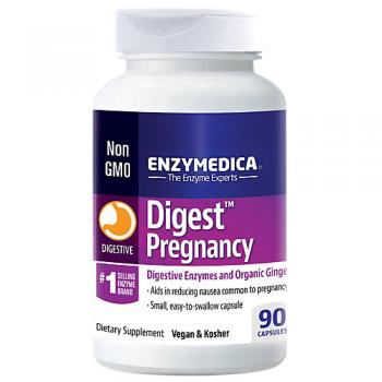 Digest Pregnancy