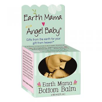 Earth Mama Bottom Balm