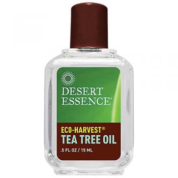 EcoHarvest Tea Tree Oil