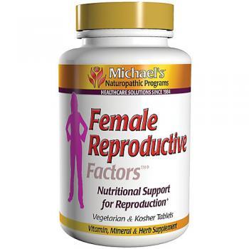 Female Reproductive Factors