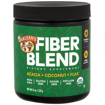 Fiber Blend