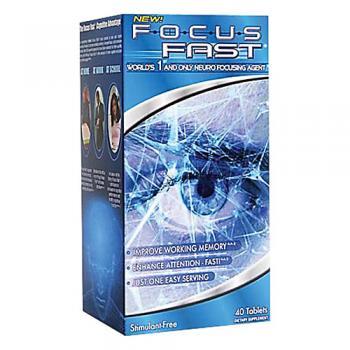 Focus Fast