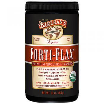 FortiFlax Organic
