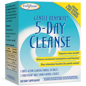 Gentle Renewal 5Day Cleanse