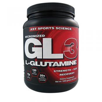 GL3 Micronized Glutamine