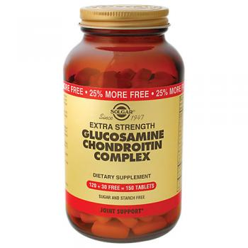 Glucosamine Chondroitin Complex