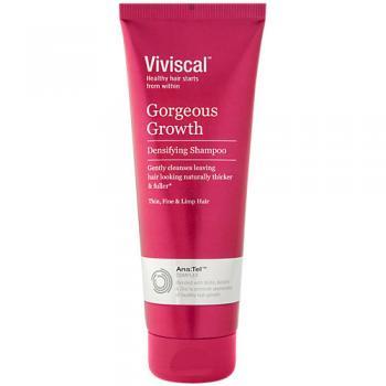 Gorgeous Growth Densifying Shampoo