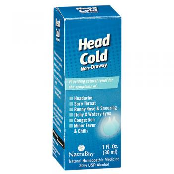 Head Cold Relief